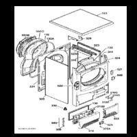 w schetrockner aeg lavatherm t540 reparatur. Black Bedroom Furniture Sets. Home Design Ideas