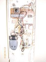 externe klingel an siedle ht 611 01 anschlie en aber. Black Bedroom Furniture Sets. Home Design Ideas