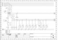 schaltplan stromlaufplan erstellen zeichnen nach. Black Bedroom Furniture Sets. Home Design Ideas