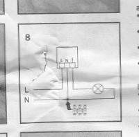 kopp free control funk lichtschalter anschliessen ersatzteilversand reparatur. Black Bedroom Furniture Sets. Home Design Ideas
