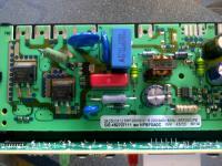 Aeg Kühlschrank Kühlt Nicht Mehr : Kühlschrank aeg aeg santo k91240 4i display blinkt kühlt nicht