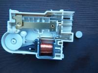 waschmaschine ariston hotpoint arsl105 verriegelung tuer reparatur. Black Bedroom Furniture Sets. Home Design Ideas