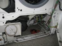 waschmaschine miele w842 sp len blinkt schnell reparatur. Black Bedroom Furniture Sets. Home Design Ideas