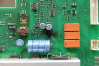 waschmaschine miele w935 wps leistungsel el140a defekt reparatur. Black Bedroom Furniture Sets. Home Design Ideas