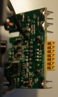 Bekannt Makita BL 1830 Li-Ionen Akku Fehlerspeicher Microcontroll RK55