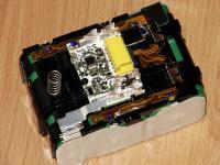 Top Makita BL 1830 Li-Ionen Akku Fehlerspeicher Microcontroll KE86