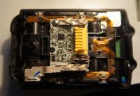 Sehr Makita BL 1830 Li-Ionen Akku Fehlerspeicher Microcontroll JL95