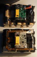 Favorit Makita BL 1830 Li-Ionen Akku Fehlerspeicher Microcontroll HX33