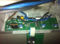 Steinel Sensor Leuchte L 850 S Leuchte Schaltet Nicht Mehr