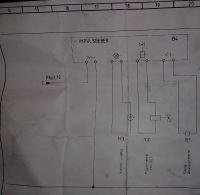 k rcher hds 1290 defektes drehpotentiometer. Black Bedroom Furniture Sets. Home Design Ideas