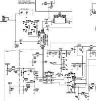 GSM-Amplifier u. Diplexer ( Innenschaltplan) ? von Nokia