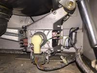 waschmaschine miele w698 motorkohlen tauschen reparatur. Black Bedroom Furniture Sets. Home Design Ideas