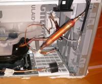 Siemens Kühlschrank Rückseite : Kühlschrank siemens kühl gefrierkombination kg39eai40 original oder