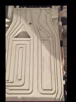 waschmaschine miele novotronic w822 duett wasserzulauf y2 defekt reparatur. Black Bedroom Furniture Sets. Home Design Ideas