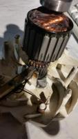 9 Lux Lux Intelligence Ap11 Motor Furzt Seite 2 Reparatur