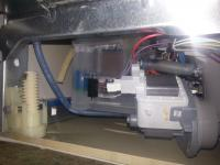 Relativ Geschirrspüler Beko DSN 6634 FX spült teilweise nicht mehr - Reparatur UW61