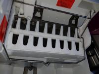 Bosch Kühlschrank Wasser : Kühlschrank mit gefrierfach bosch side by side wasser aus dem
