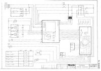 w schetrockner miele miele novotronic t454 t r ffnet. Black Bedroom Furniture Sets. Home Design Ideas
