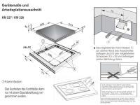 kochfeld keramik miele km 227 ausbau kochfeld reparatur. Black Bedroom Furniture Sets. Home Design Ideas