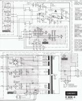 receiver grundig r2000 ersatzteilversand reparatur. Black Bedroom Furniture Sets. Home Design Ideas