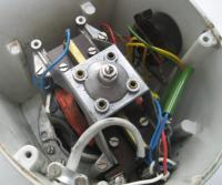 Mixer Braun Km 32 Reparatur
