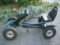 go kart elektrisieren motor in kettcar einbauen starker. Black Bedroom Furniture Sets. Home Design Ideas