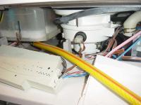 Aeg Kühlschrank Fehlermeldung : Geschirrspüler aeg favorit sensorlogic wasser in bodenwanne reparatur
