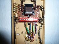 schaltplan hta 811 brandbek mpfung sprinkler system. Black Bedroom Furniture Sets. Home Design Ideas