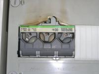 Hausanschluss reparatur