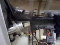Aeg Kühlschrank Piepst : Wäschetrockner aeg lavatherm 54800 trommel läuft nicht mehr an
